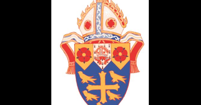 Archbishop Skelton's Retirement and Episcopal Election image