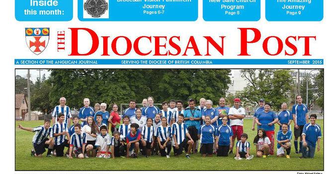 September 2015 Diocesan Post image