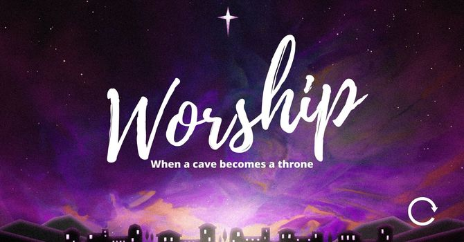 Worship - When a Cave Becomes A Throne