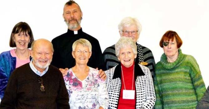 Sunshine Coast Faith Comminities Stewardship Day image