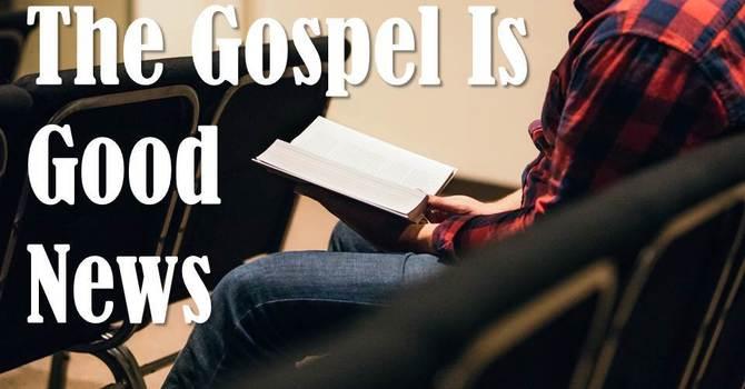 The Gospel Is Not Universalism