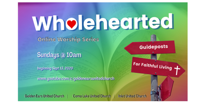 Watch the Nov 8th Worship Here! image