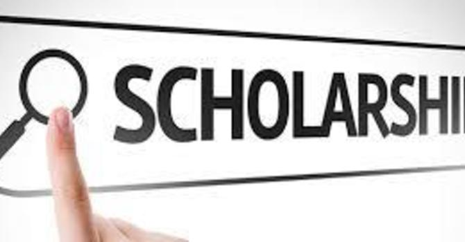 Carson Graham PAC Scholarships image