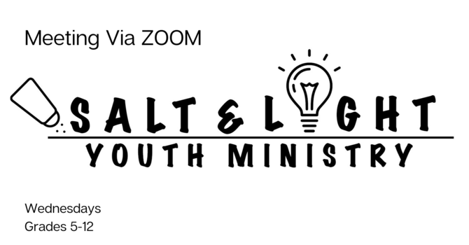 Salt & Light Youth