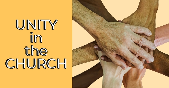 Unity in the Church