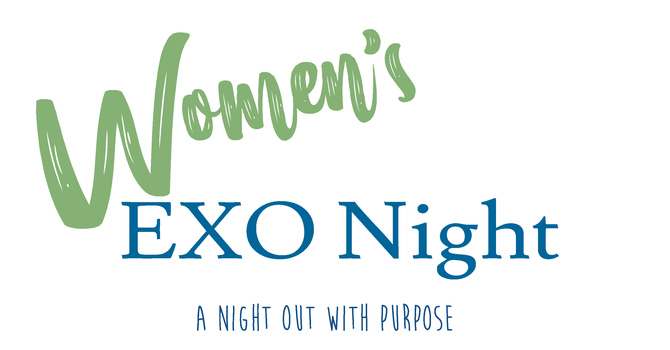 Women's EXO Night- A Night Out with Purpose image