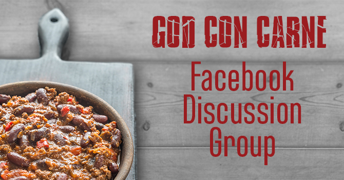 Facebook Discussion Group image