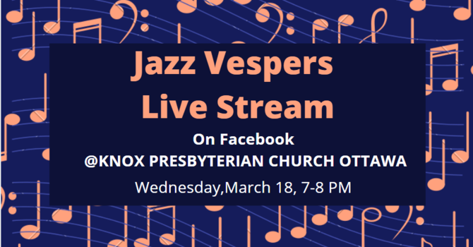 Jazz Vespers Goes Low on Tech, High on Prayer image