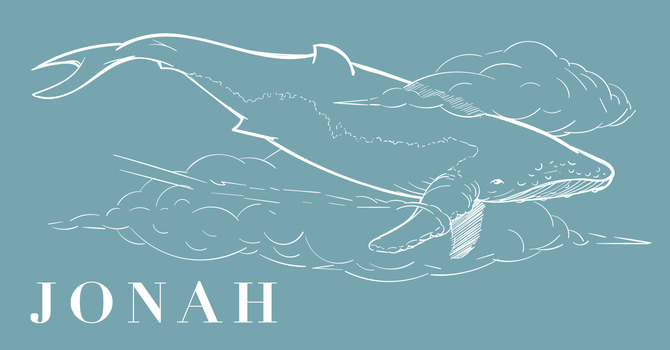 Jonah vs. God