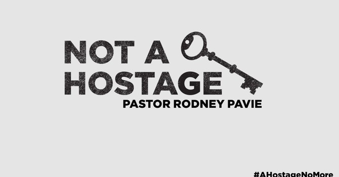 Not A Hostage