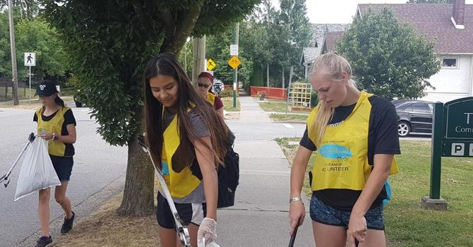 Vancouver Serve 2017 - Day 3 image