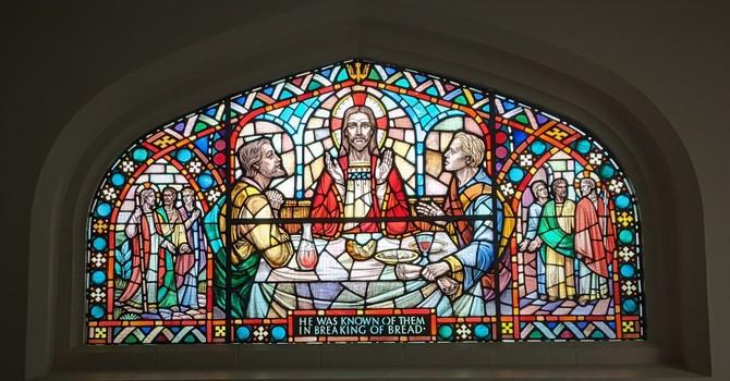 Easter III - April 26, 2020 image