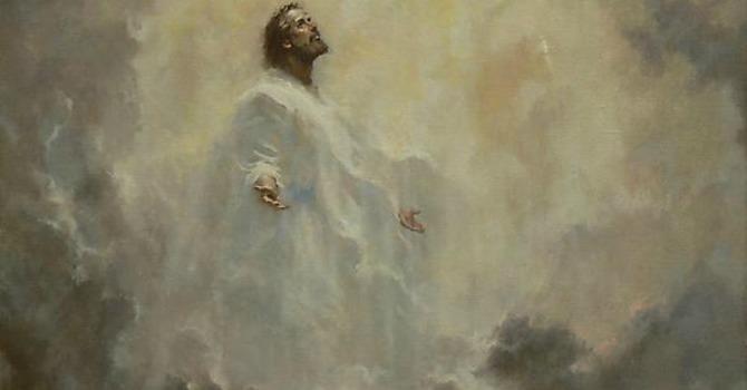 Part VI: Ascended into heaven
