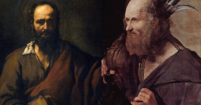 St. Simon & St. Jude the Apostles image
