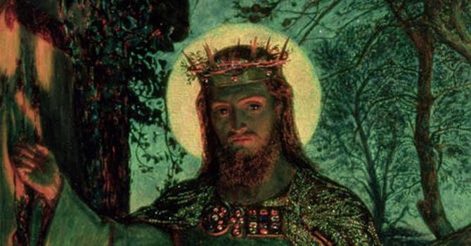 Advent Devotional image