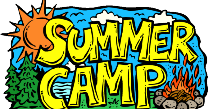 2019 Summer Camps! image