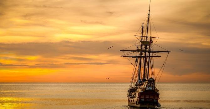 Setting Sail November 1, 2020 image