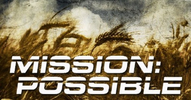 Extending Through Mission