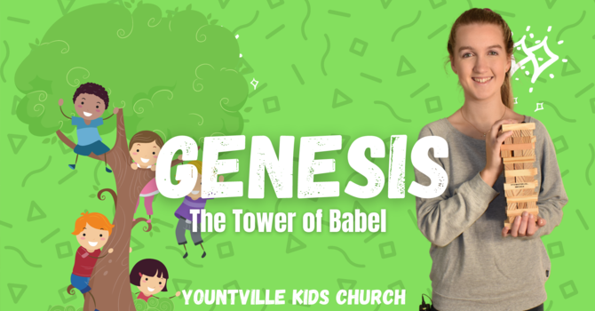Talk 8 - The Tower of Babel