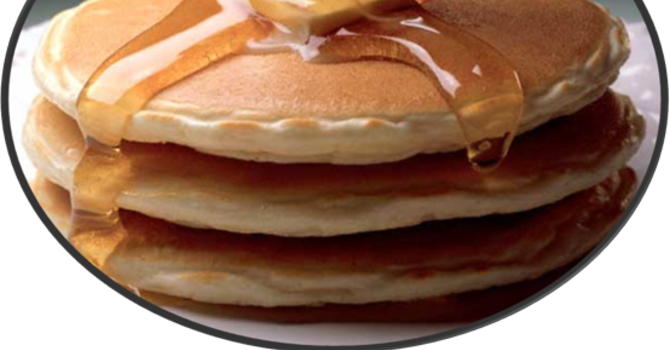 Pancake Supper on Shrove Tuesday image