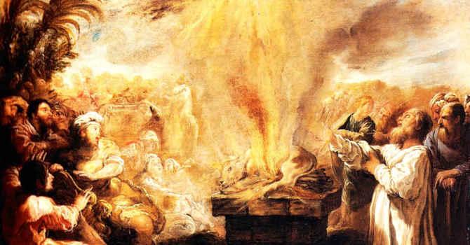 The Elijah Chronicles
