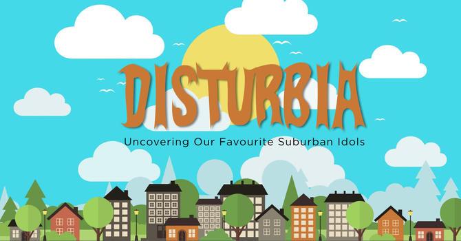Suburban Idols
