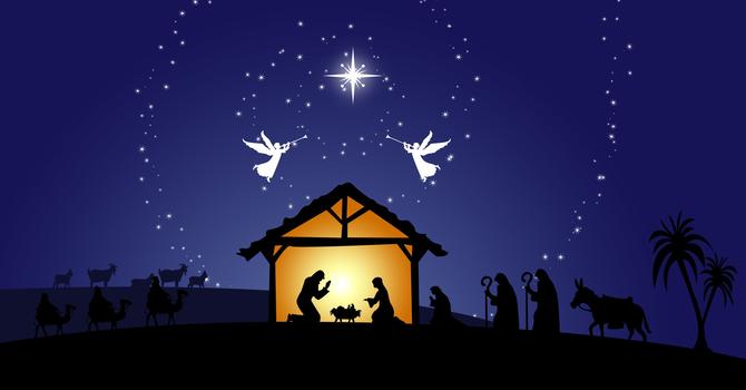 Christmas Eve - 7:00 pm image