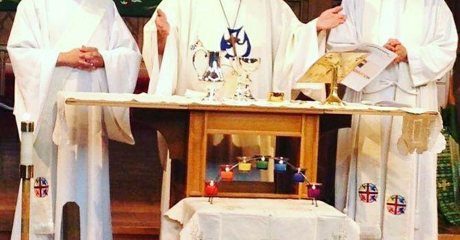 Our Bishop Announces Retirement image