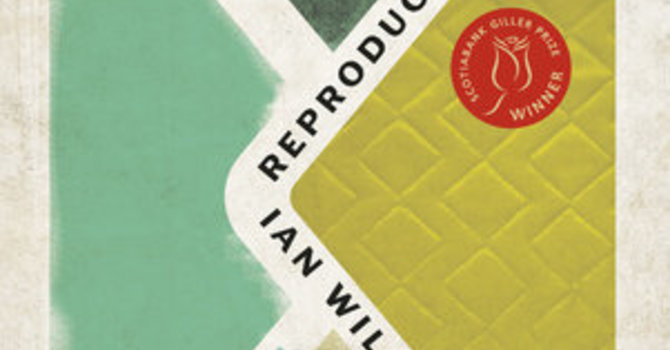 Book Club: Reproduction by Ian Williams