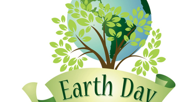 Earth Day Announcement from Canadian Social Justice Groups image
