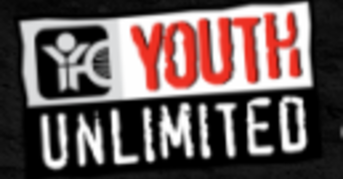 Youth Unlimited May Update image