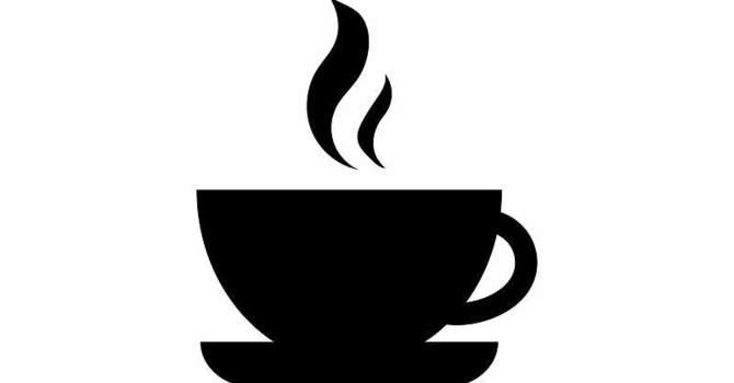 Coffee Time at Sunnybrook