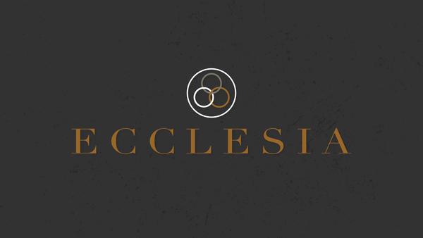 Current Series | Ecclesia | 2020