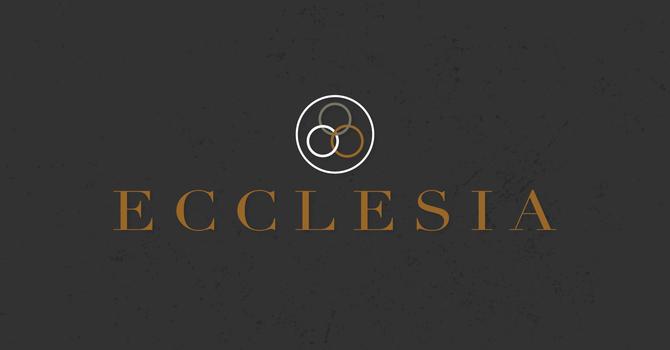 Ecclesia - Week 2