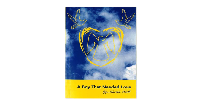 "Book - ""A Boy That Needed Love"" image"