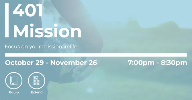 401 - Mission