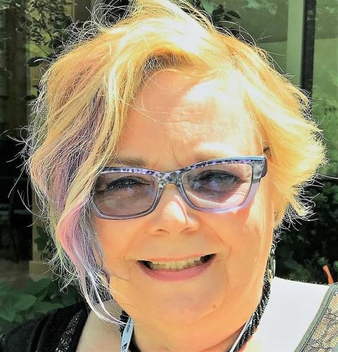 Judi Pressman