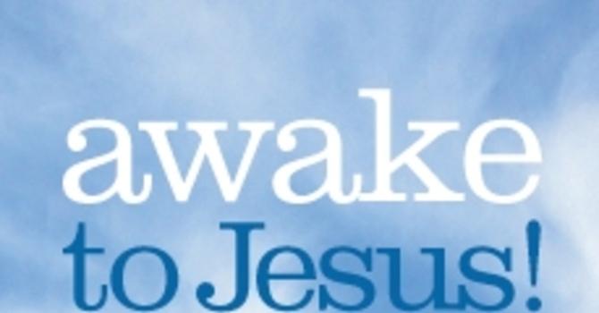 """3rd Advent ~ """"Awake to Hope"""""""