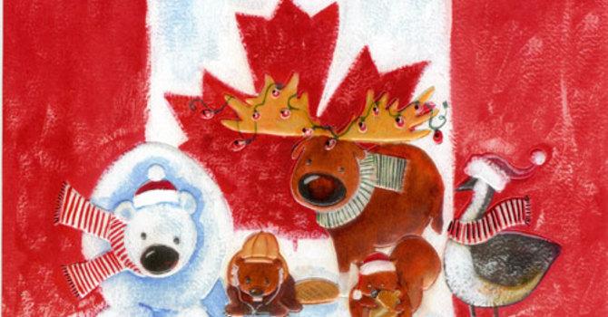 A Canadian Nativity