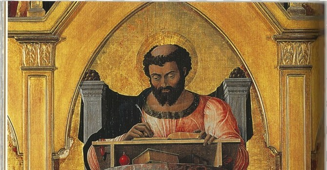 St. Luke the Evangelist image