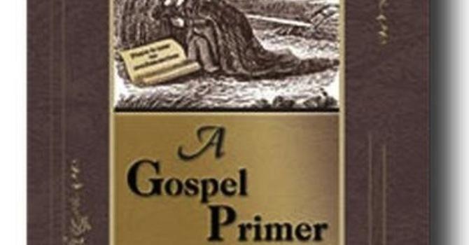 A Gospel Primer image