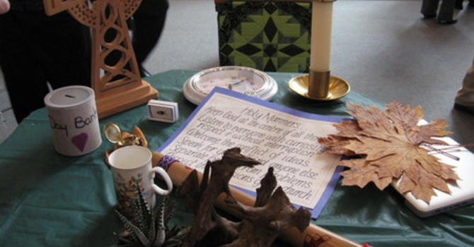 News from our Congregational Gathering on March 26th image