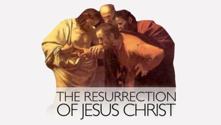 Deeper Life | Resurrection of Jesus