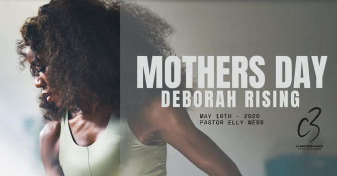 Deborah Rising