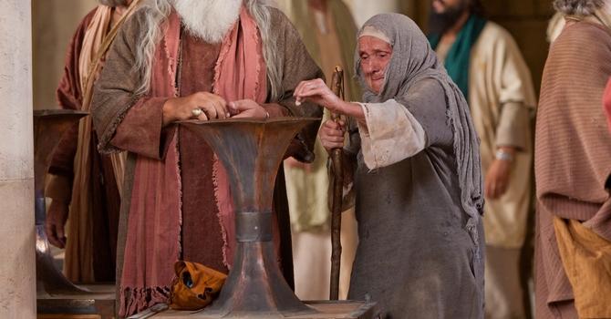 SERMON: Partners In The Gospel image