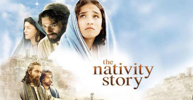 Movie:  The Nativity Story  image