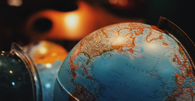 Missionary Update - November 2020