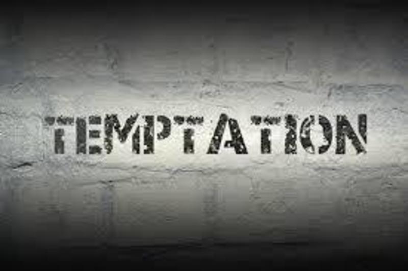 Joy in Temptation