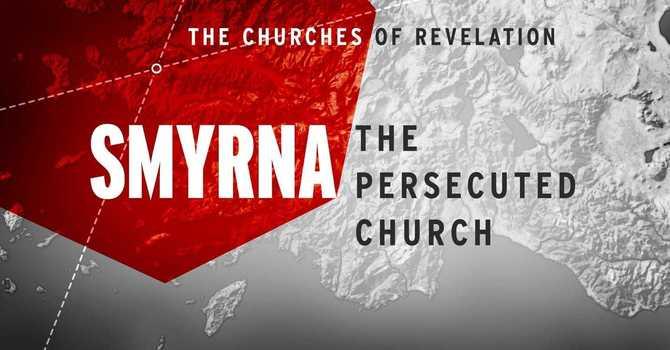 """The Church of Smyrna""  A.M.  Service"