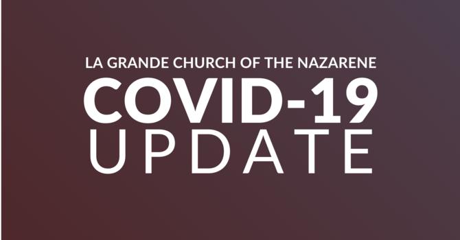 COVID-19 Update 7/19/2020 image